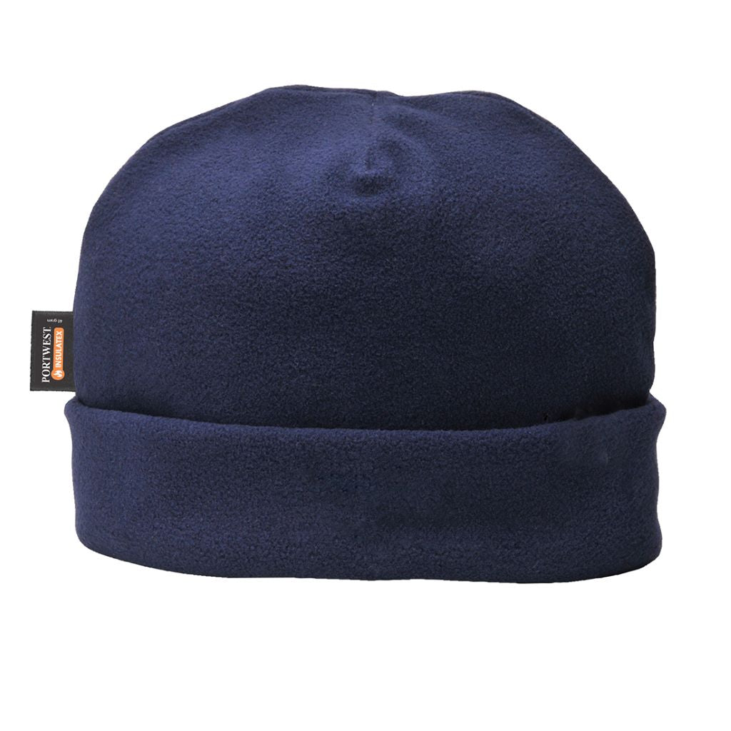 Insulatex Fleece Hat HA10 Navy