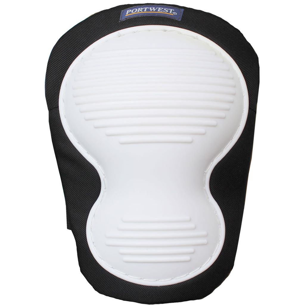 Non-Marking Kneepad KP50 White