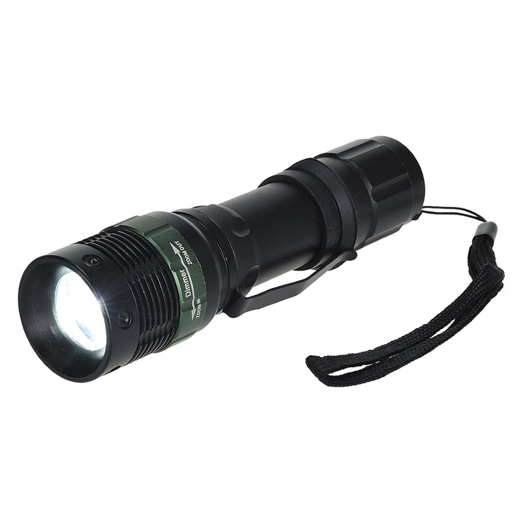 Tactical Torch PA54 Black