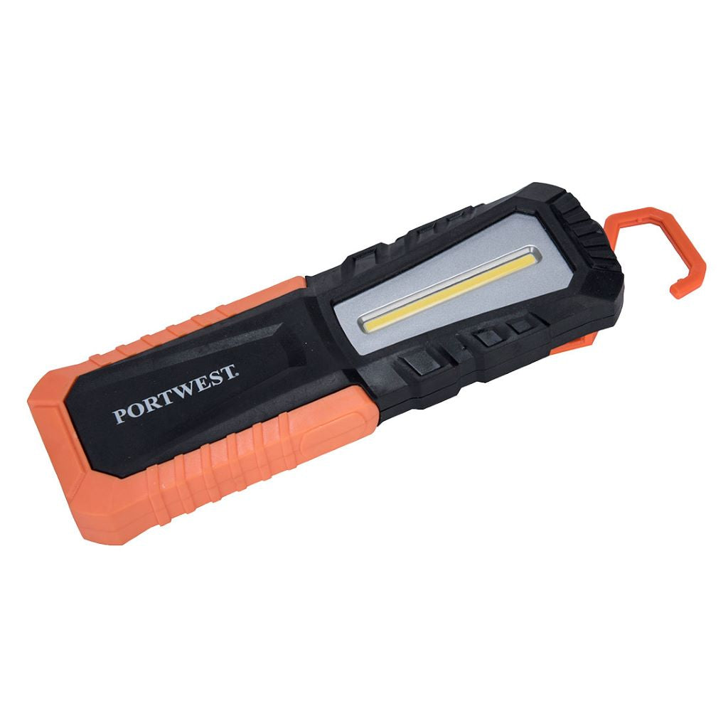 Rechargable Inspection Torch PA78 Black