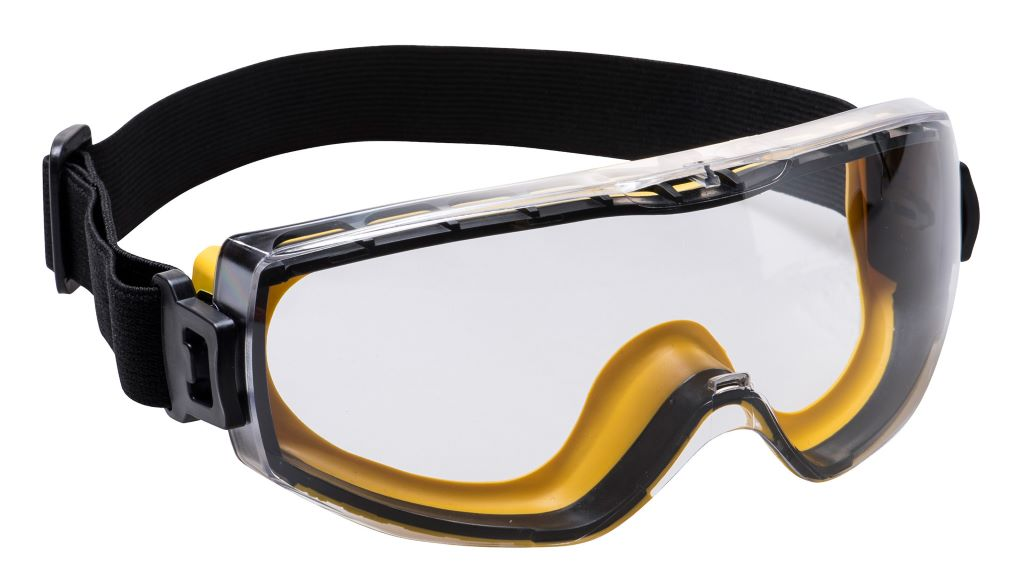Impervious Tech Goggle PS29 Clear