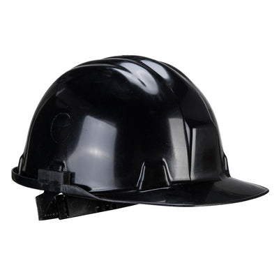 Workbase Safety Helmet PS51 Black