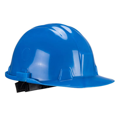 Workbase Safety Helmet PS51 Royal