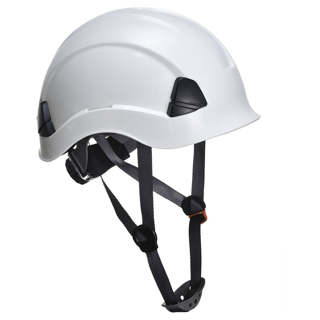 Height Endurance Helmet PS53 White