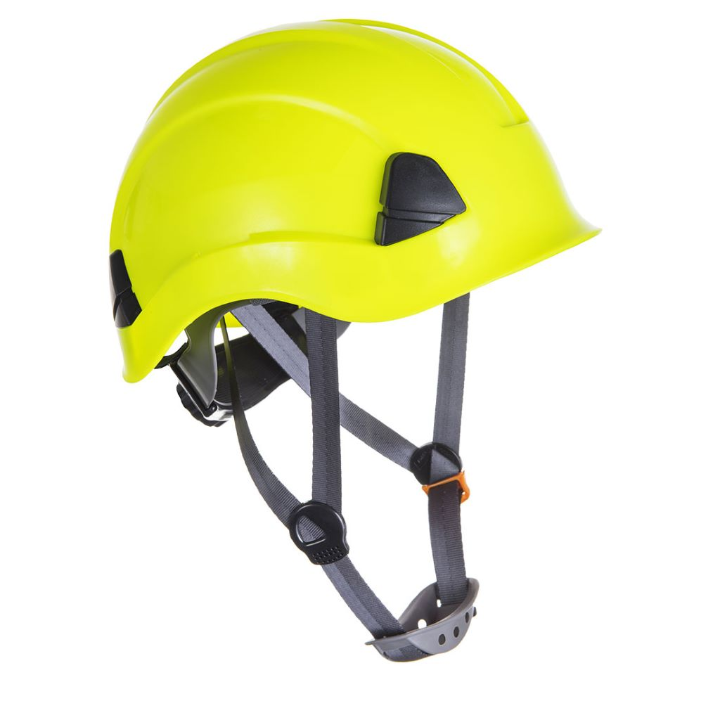 Height Endurance Helmet PS53 Yellow