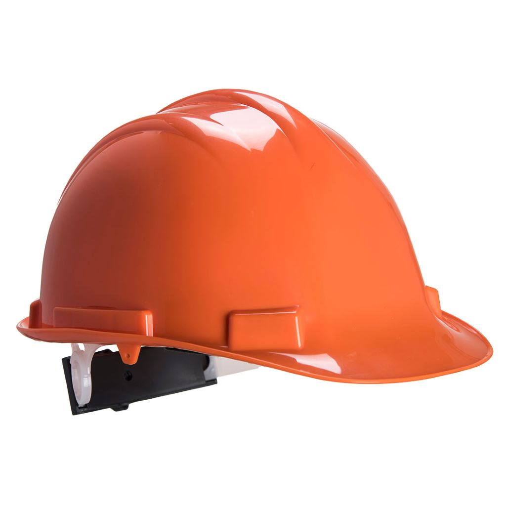 Expertbase Wheel Safety Helmet PS57 Orange