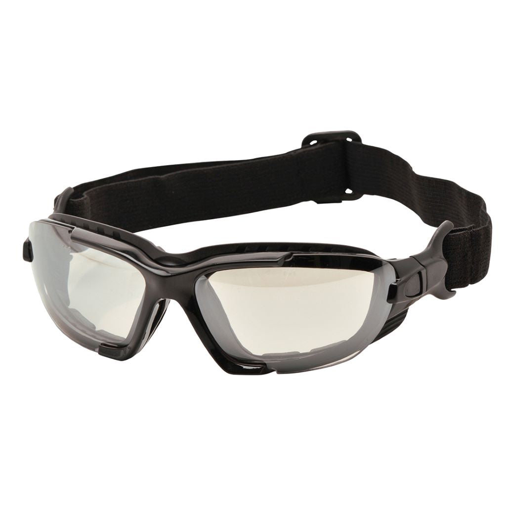 Levo Safety Spectacle EN166 PW11 Clear