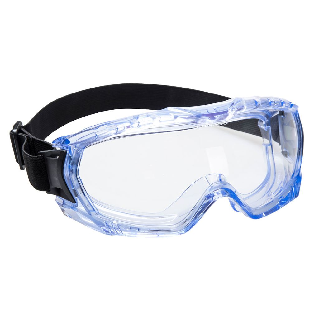 Ultra Vista Goggle PW24 Clear