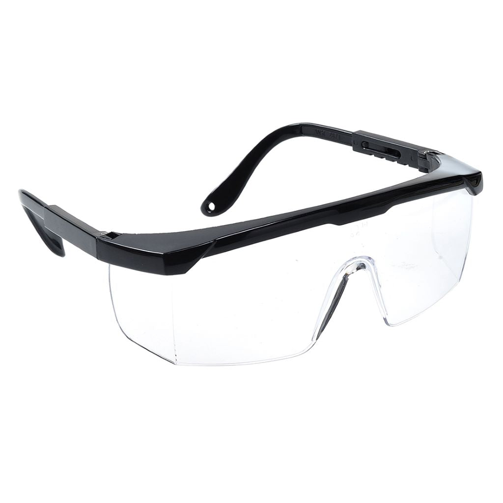 Classic Safety Eyescreen EN166 PW33 Clear