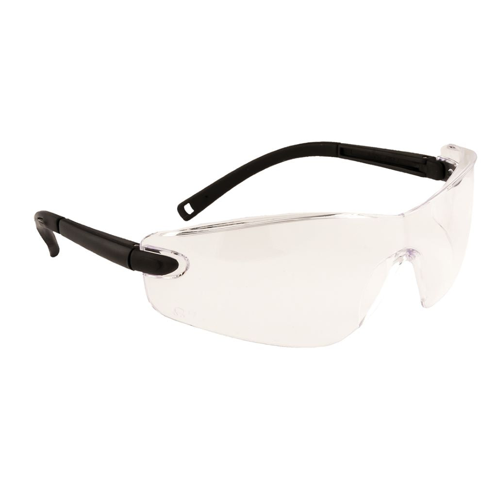 Profile Safety Spectacle PW34 Clear