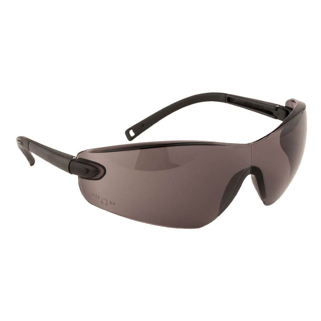 Profile Safety Spectacle PW34 Smoke