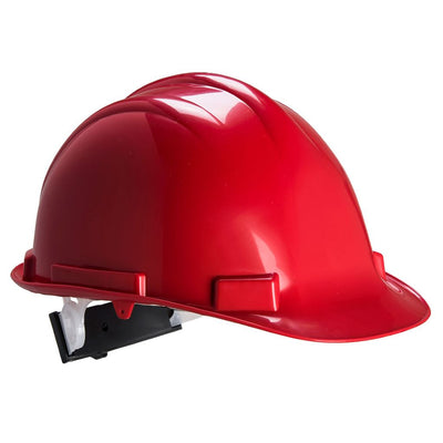 Expertbase Safety Helmet PW50 Red