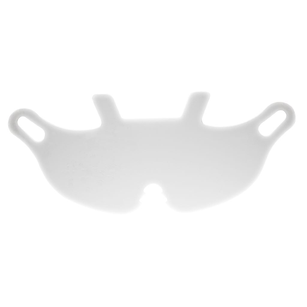 Replacement Spec Visor PW56 Clear
