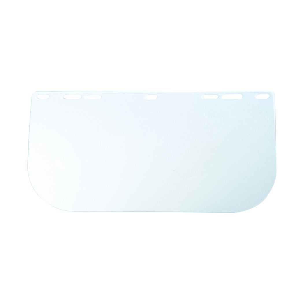 PPE Replacement Clear Visor PW92 Clear