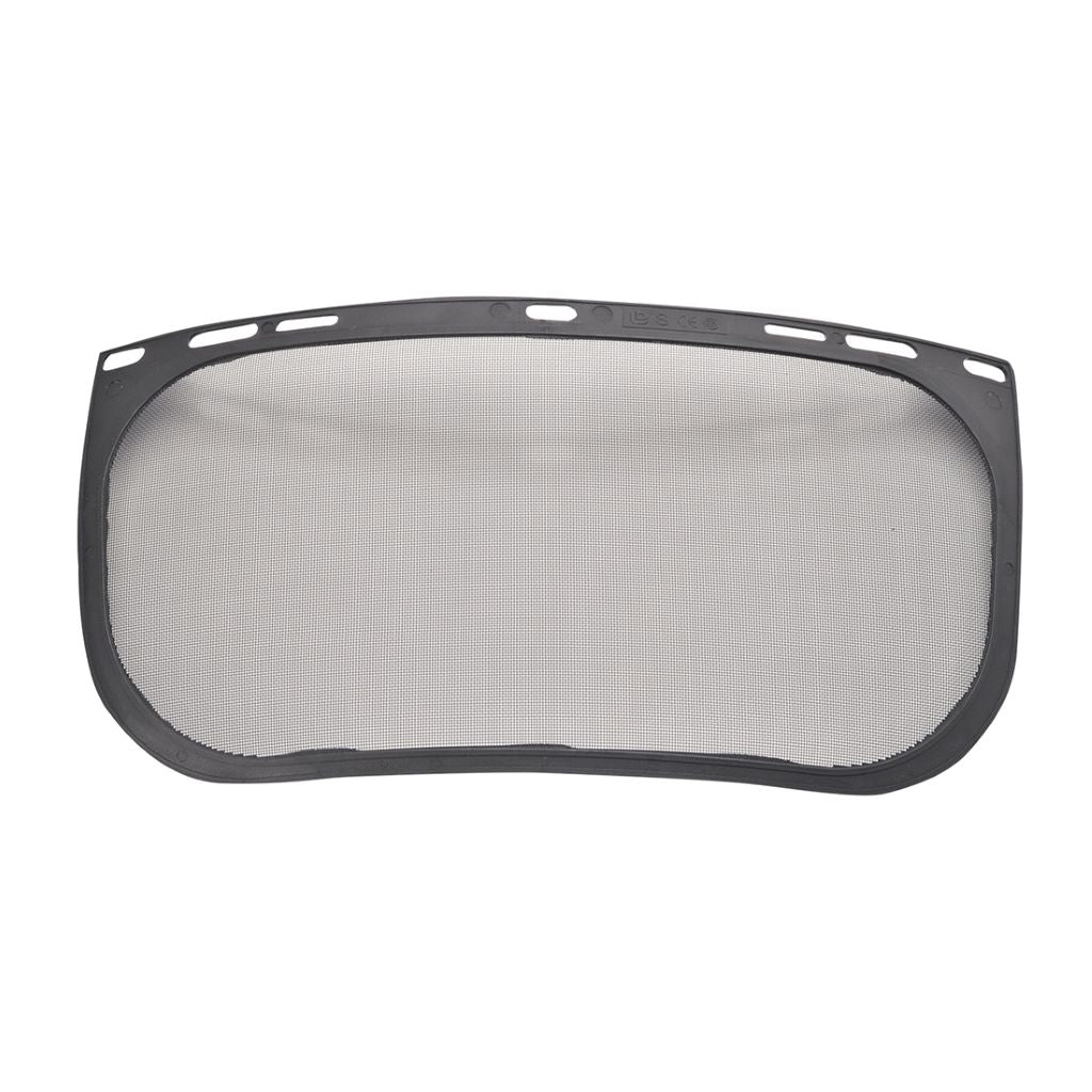 PPE Replacement Mesh Visor PW94 Black