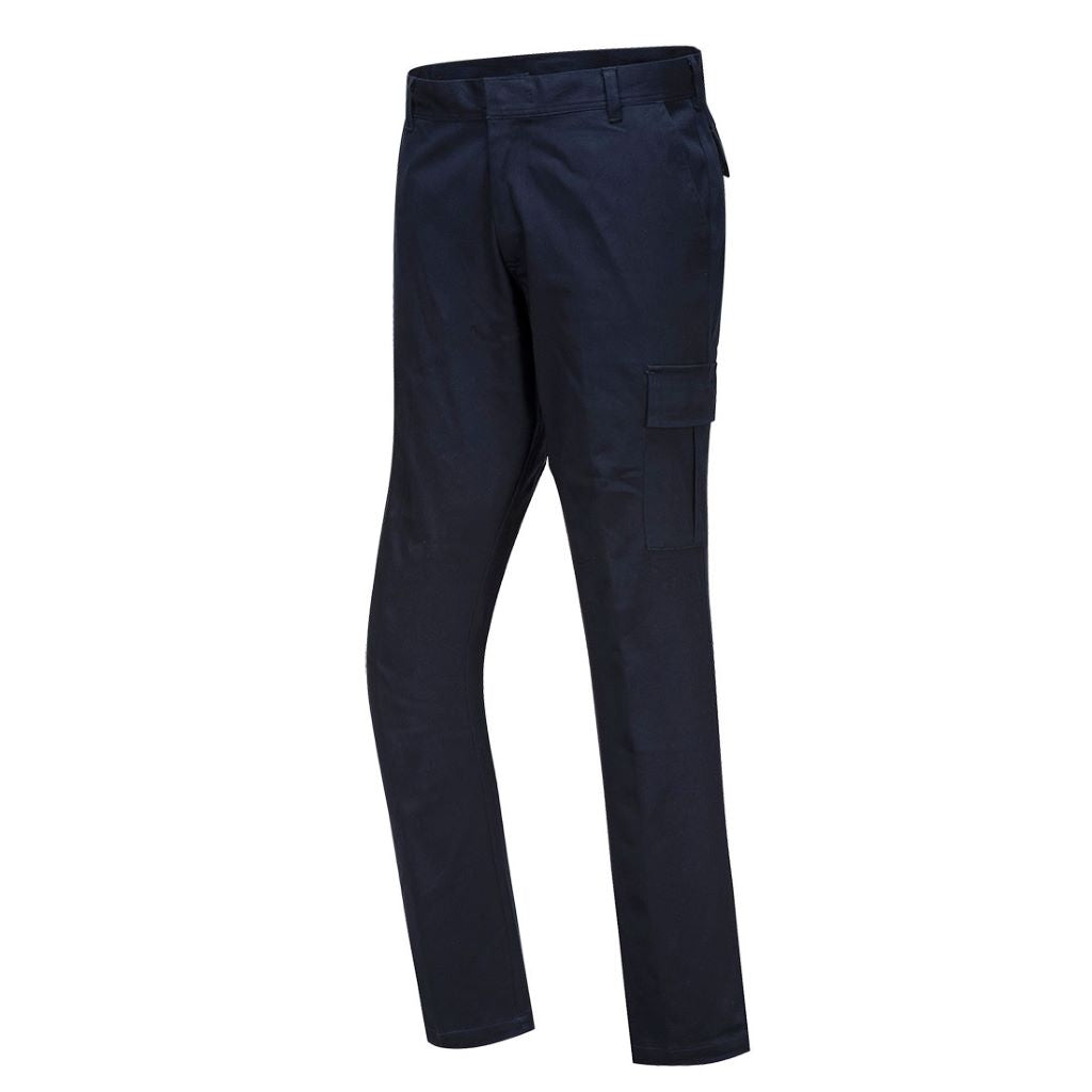 Stretch Combat Trousers S231 DarkNavy