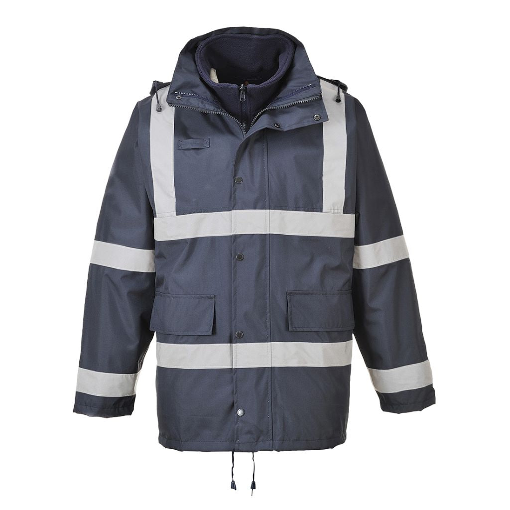 Iona 3in1 Traffic Jacket S431 Navy
