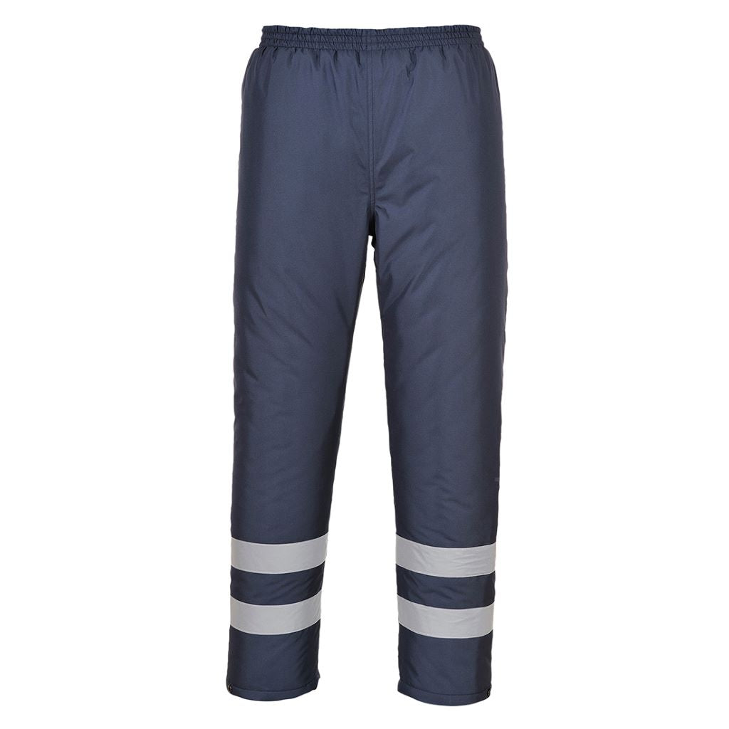 Iona Lined Trousers S482 Navy