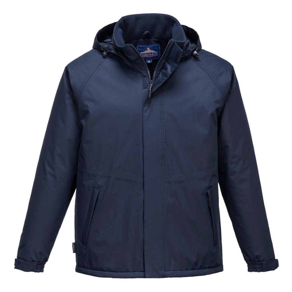 Limax Insulated Ripstop Jacket S505 Navy