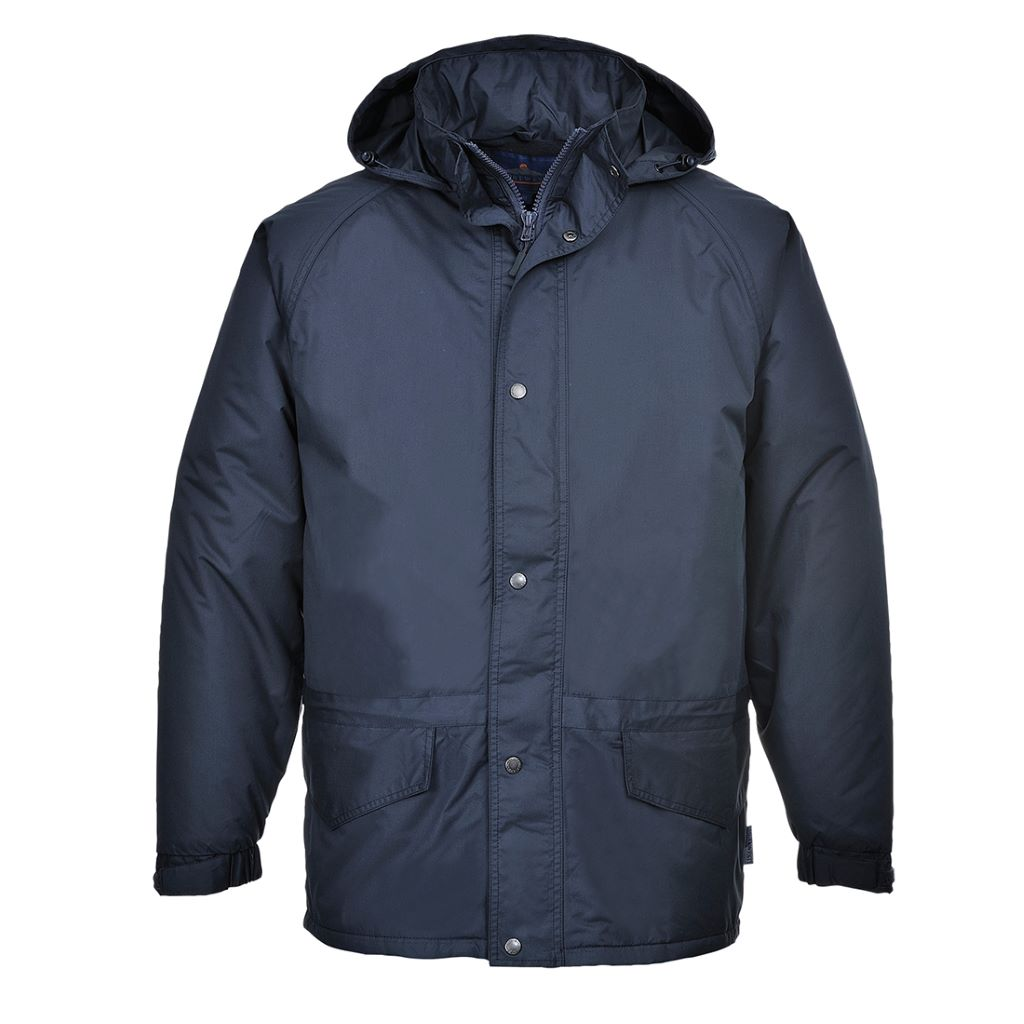 Arbroath Jacket S530 Navy