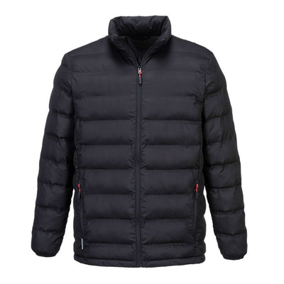 Ultrasonic Tunnel Jacket S546 Black