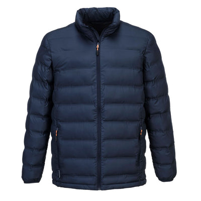 Ultrasonic Tunnel Jacket S546 Navy