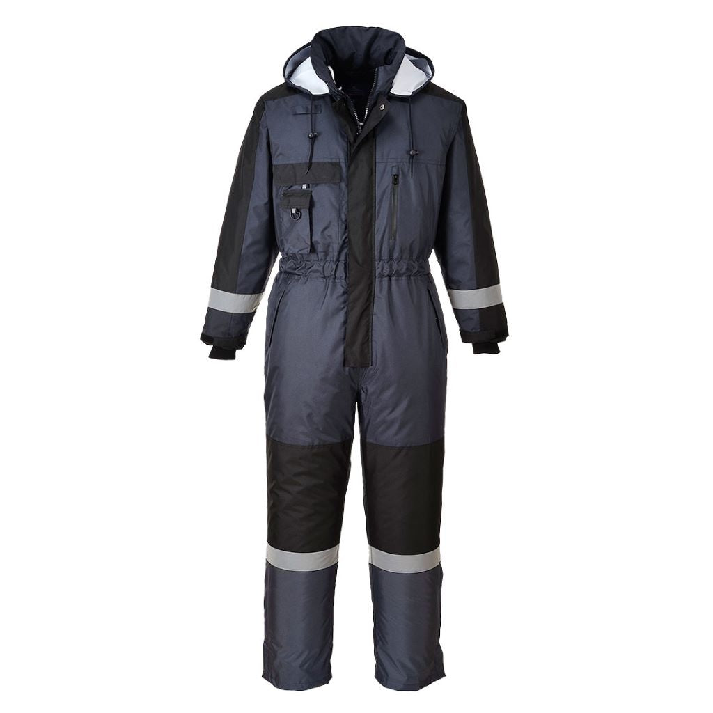 Winter Coverall S585 Navy