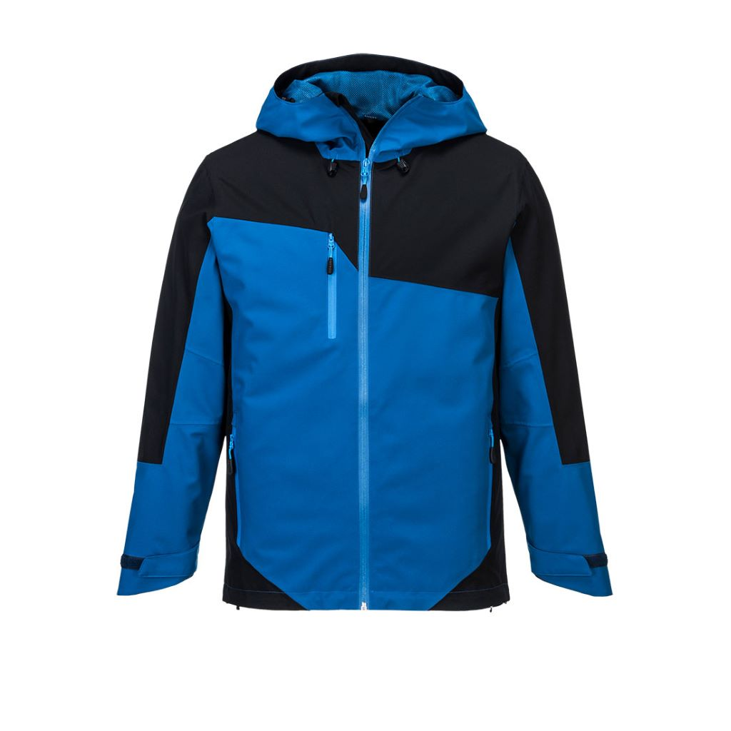 Portwest X3 Two-Tone Jacket S602 BlueBlack