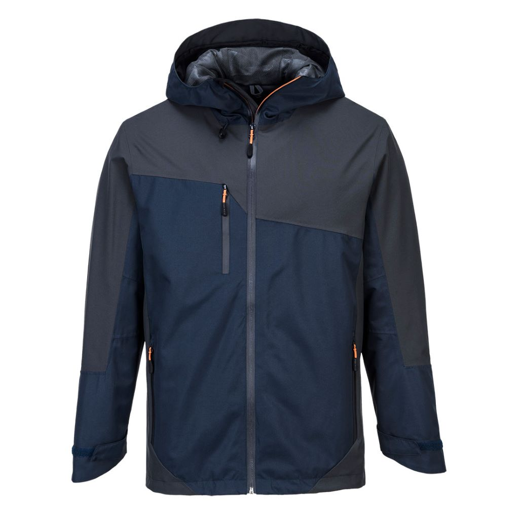 Portwest X3 Two-Tone Jacket S602 NavyGreen