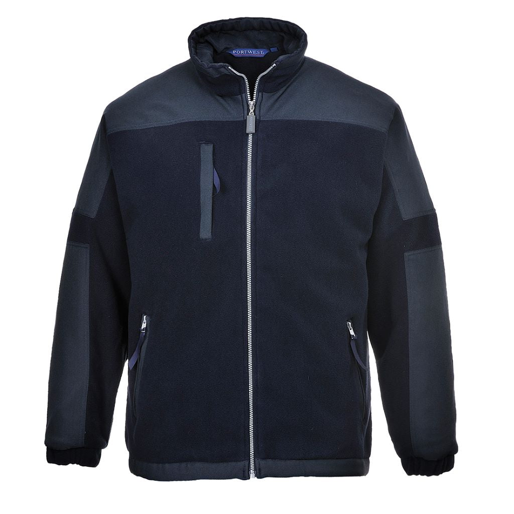 North Sea Fleece S665 Navy