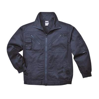 Action Jacket S862 Navy