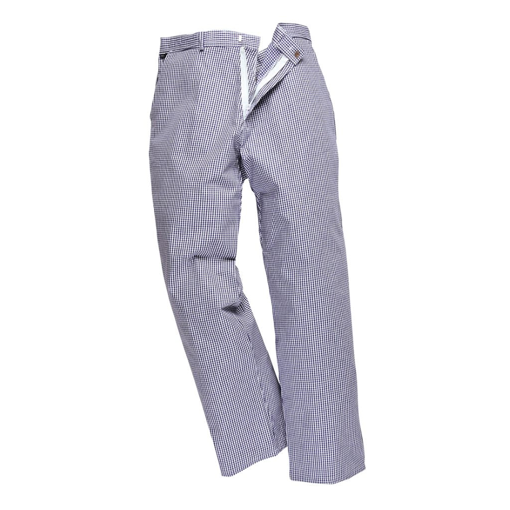 Greenwich Chefs Pants S884 Check