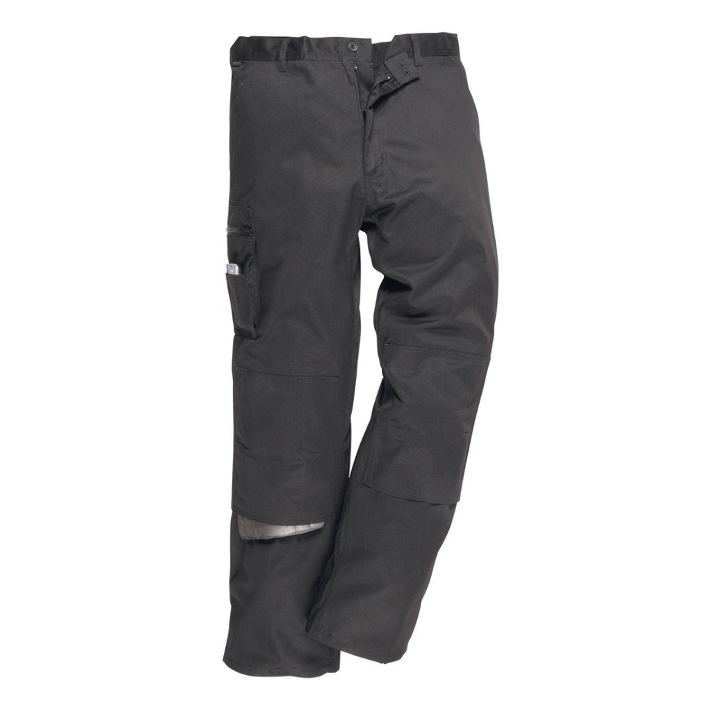 Bradford Trousers S891 Black