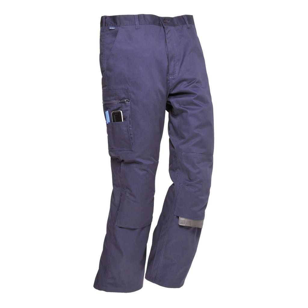 Bradford Trousers S891 Navy
