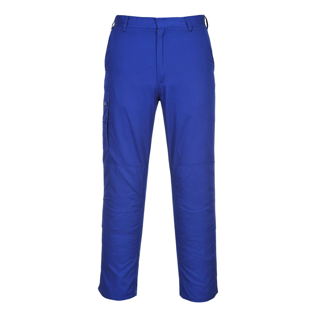 Bradford Trousers S891 Royal