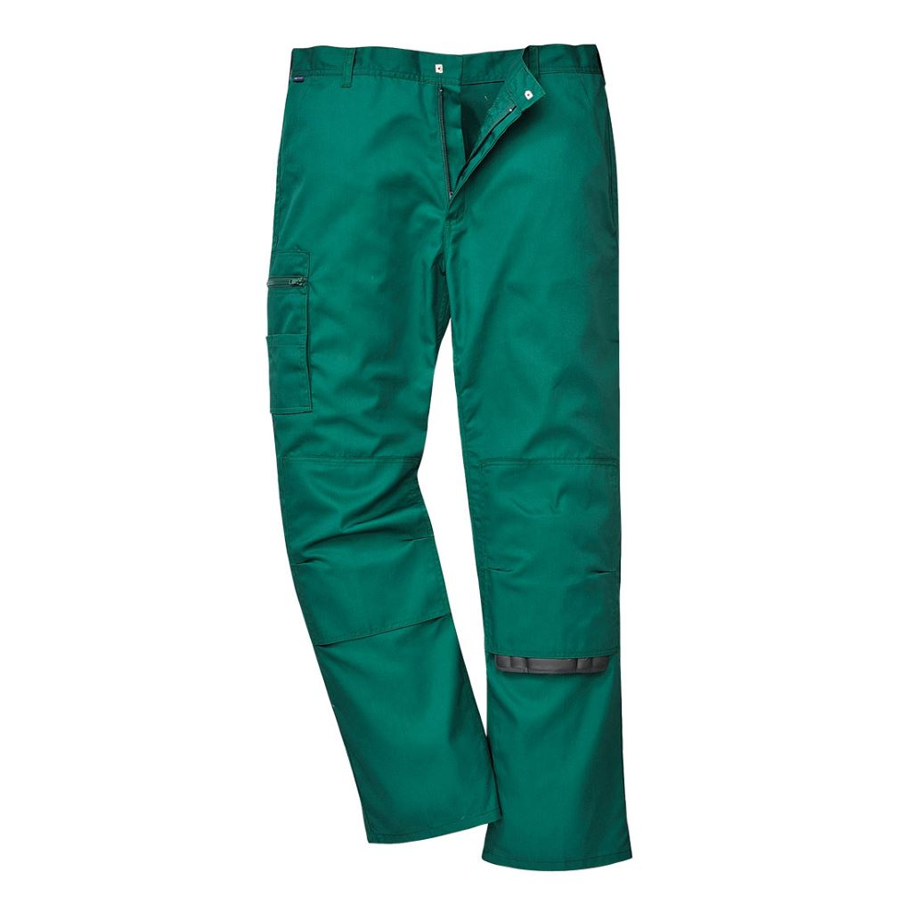 Bradford Trousers S891 Spruce