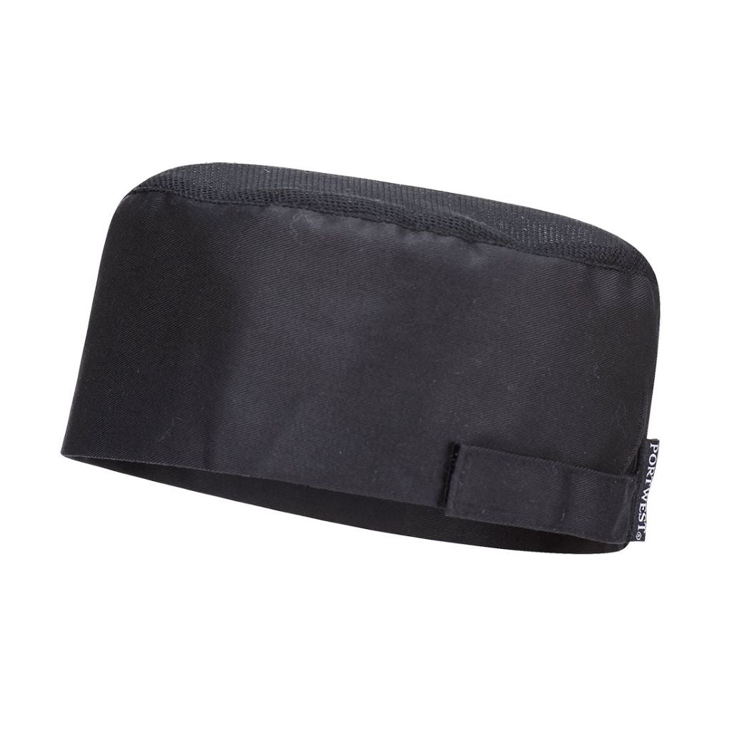 MeshAir Skull Cap S900 Black