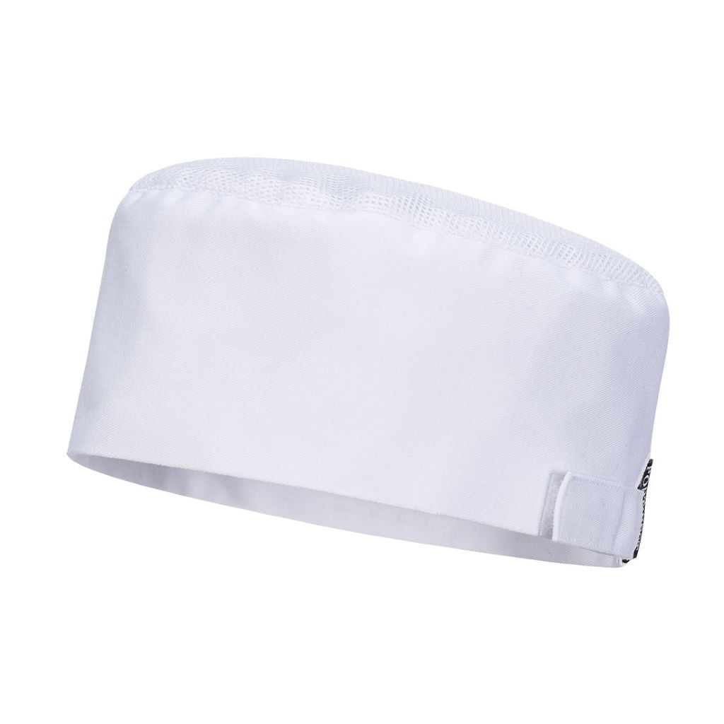 MeshAir Skull Cap S900 White