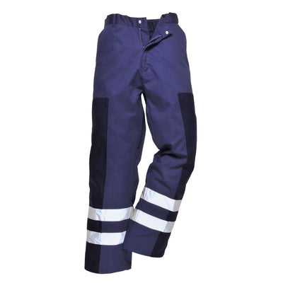 Ballistic Trousers S918 Navy