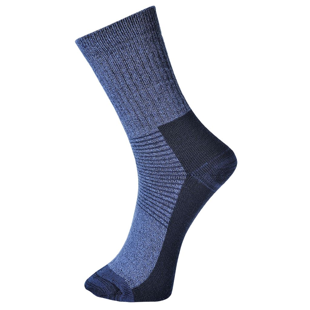 Thermal Sock SK11 Blue