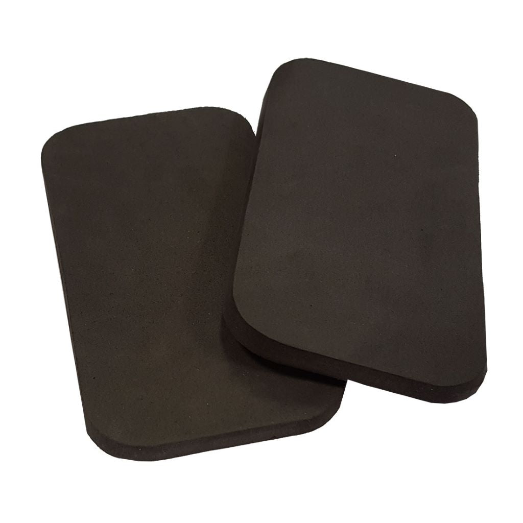Shoulder Pads  (Pair) SP01 Black
