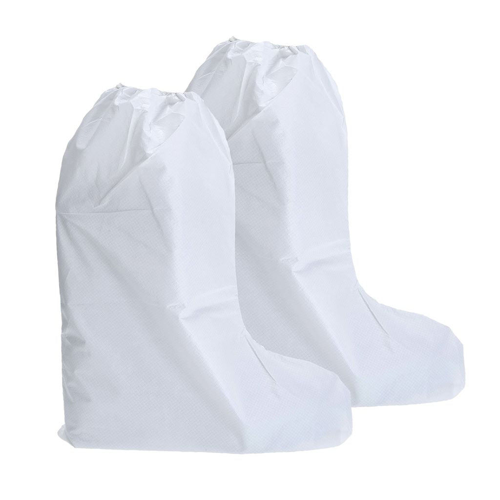 Boot Cover PP/PE 60g (200) ST45 White