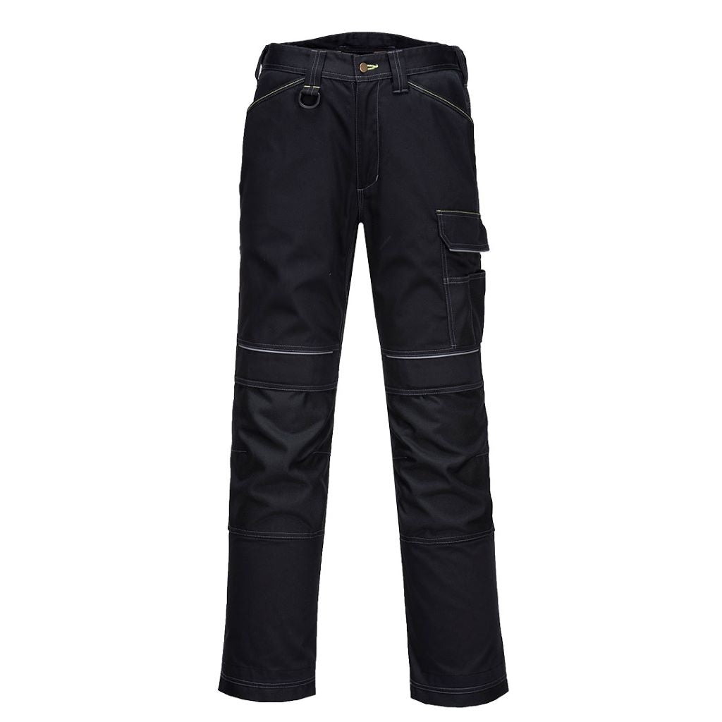 PW3 Work Trousers T601 Black