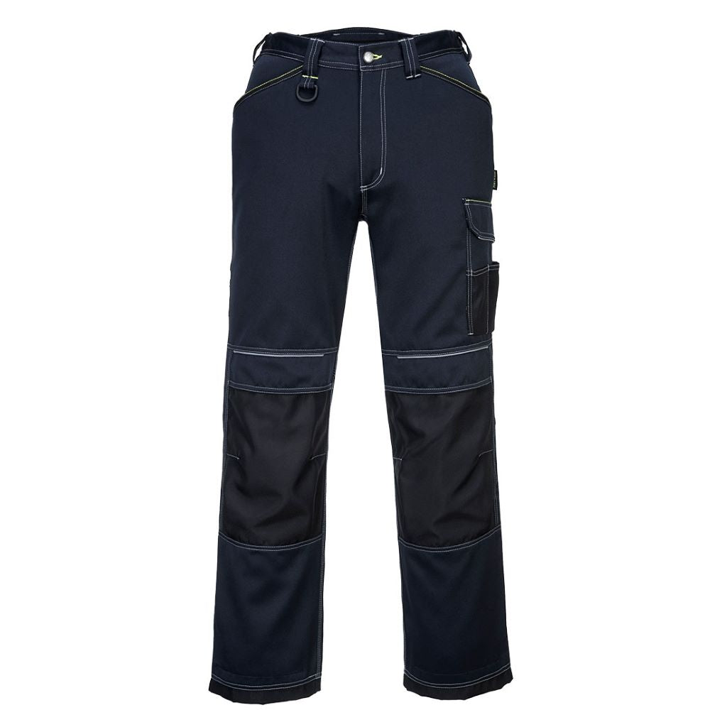 PW3 Work Trousers T601 NavyBlack