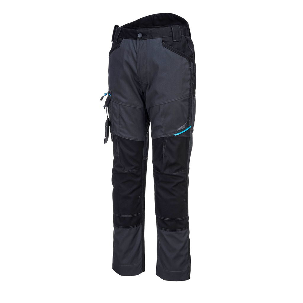 WX3 Trousers T701 MetalGrey