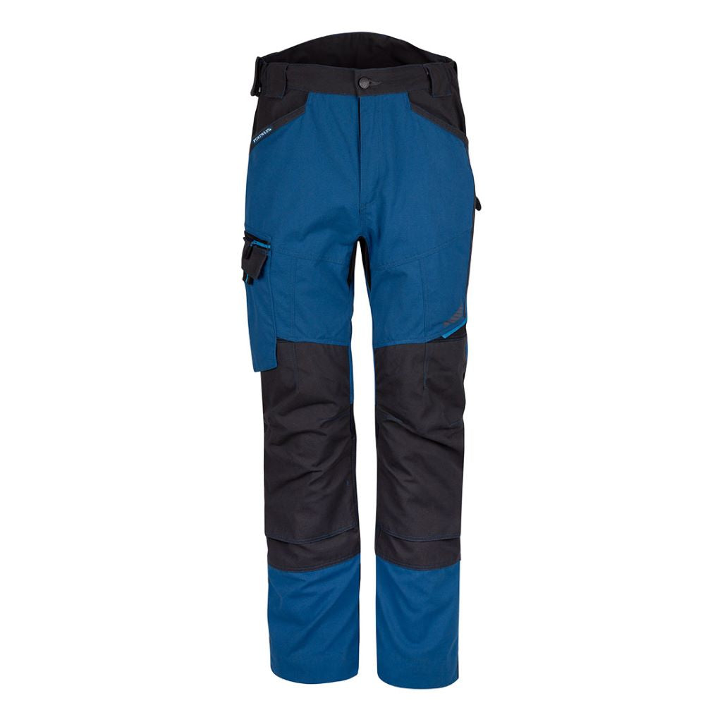 WX3 Trousers T701 PersianBlue