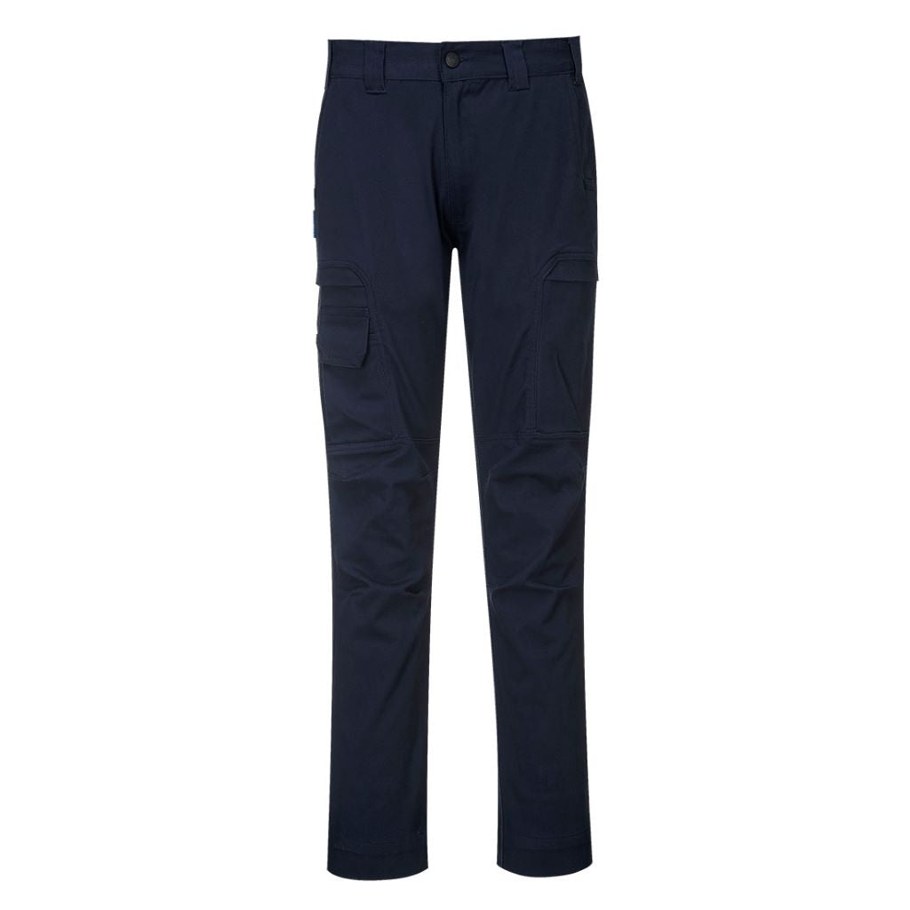 KX3 Cargo Trousers T801 Navy