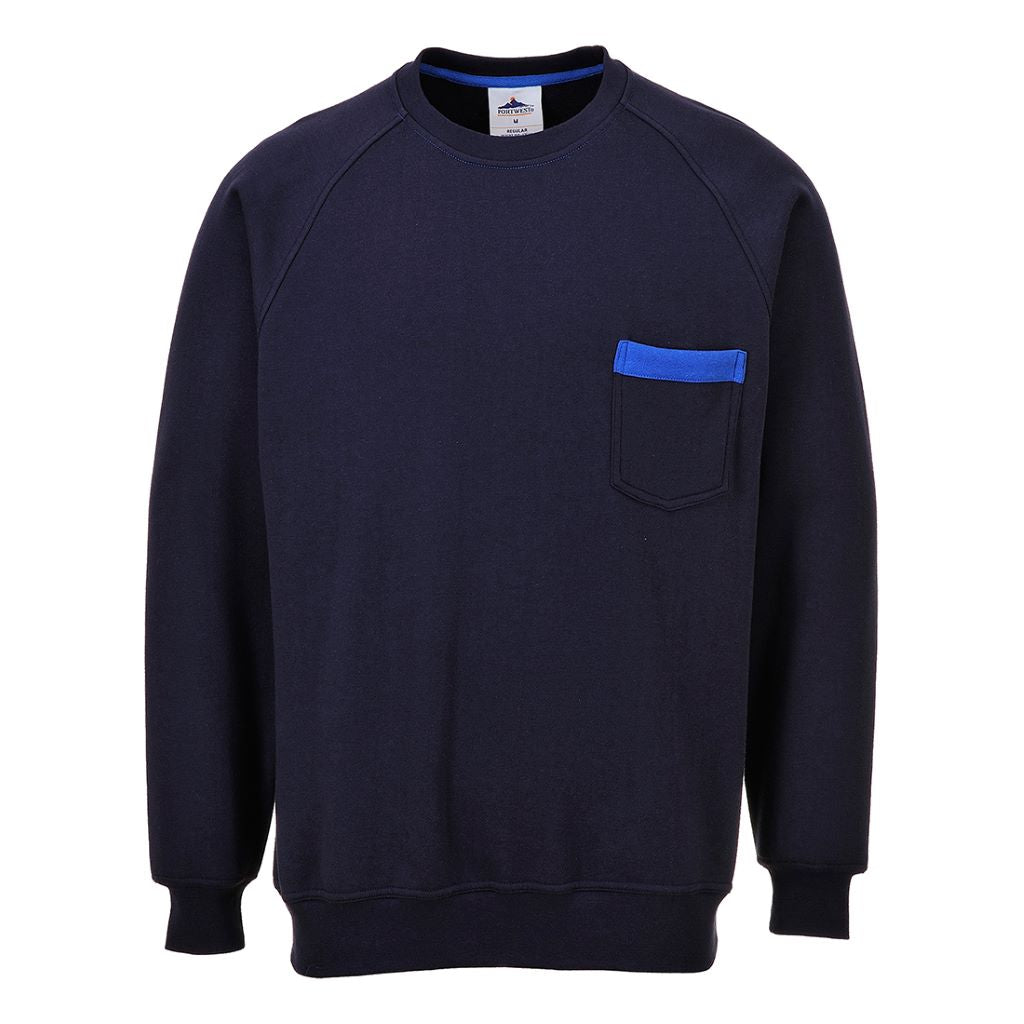 Sweatshirt TX23 Navy