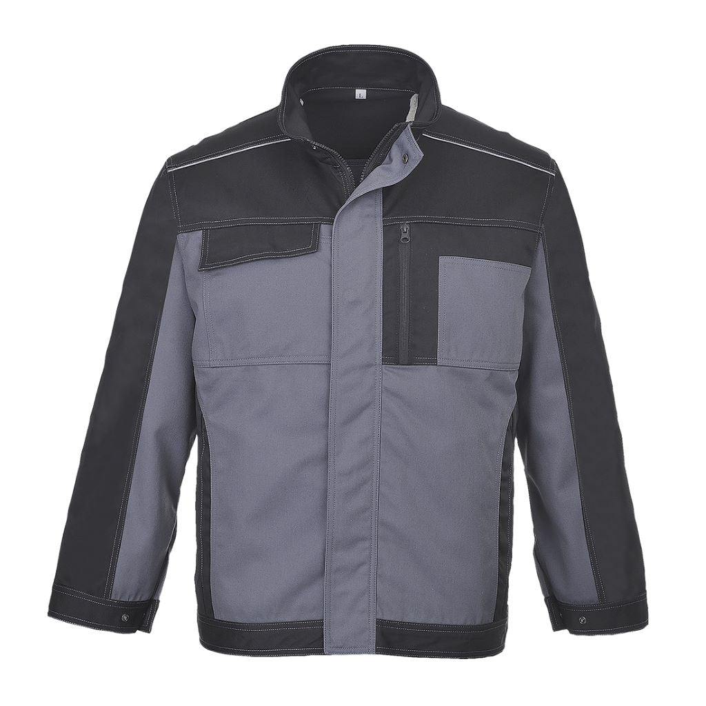 Hamburg Jacket TX33 Graphite