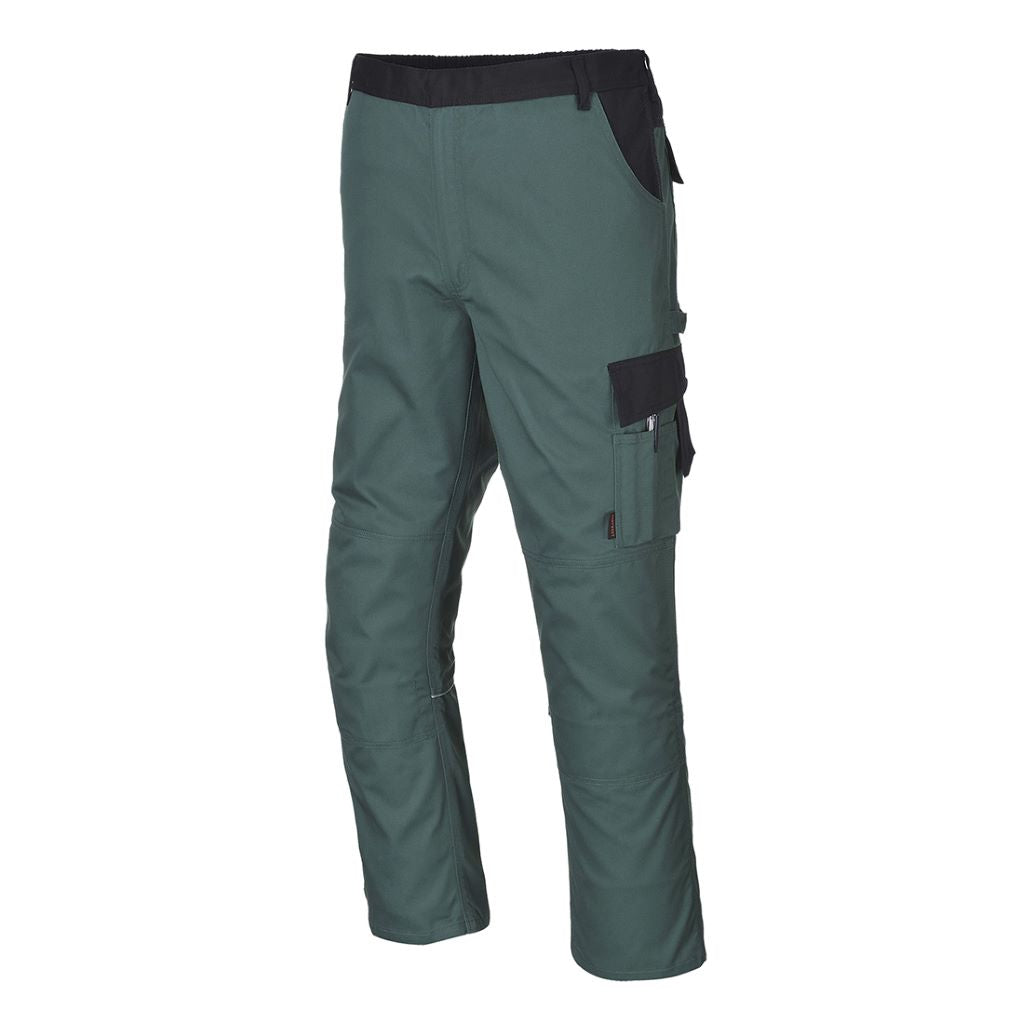 Munich Trousers TX36 BottleGreen